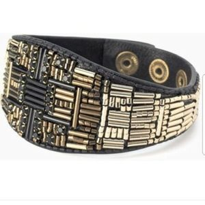 Stella & Dot Jewelry - stella & dot jasper bracelet ~ ombre